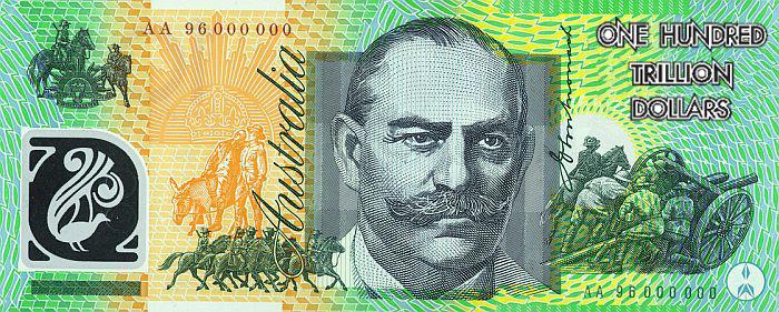 100 trillion australian dollar specfront-700